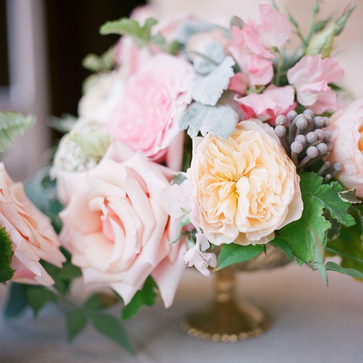 Photography by Dmitry Rogozhin | Cody Floral Design | Wedding at Sunstone Vineyards