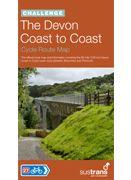 Devon Coast-to-Coast on two wheels :-)