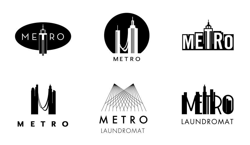 new york skyline logo - google search | design ideas | pinterest