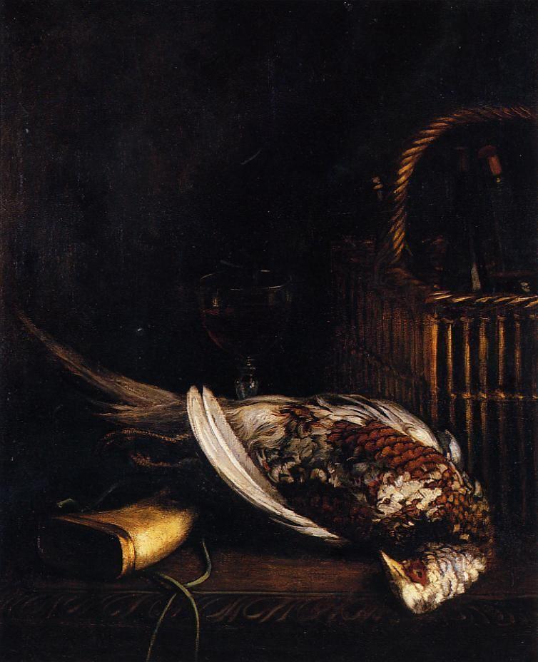 Claude Monet's Top 5 Still-Life Paintings