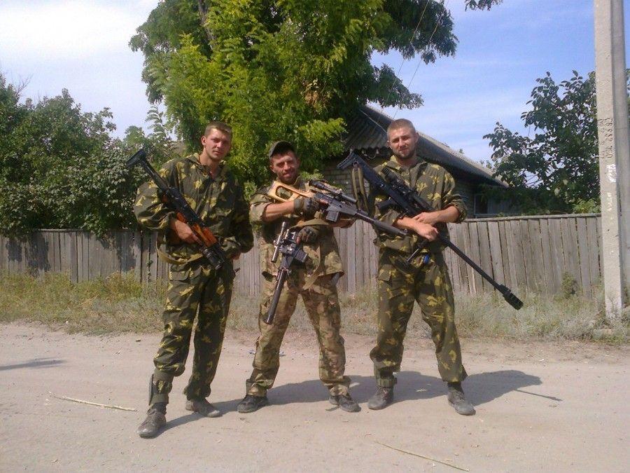 Image result for русские псы войны на Донбассе