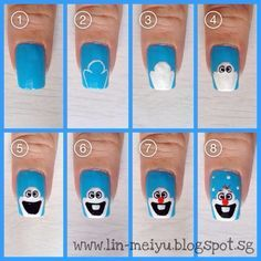 Nail Designs Nail Designs Tutorial Acrylic Nails Art Ideas