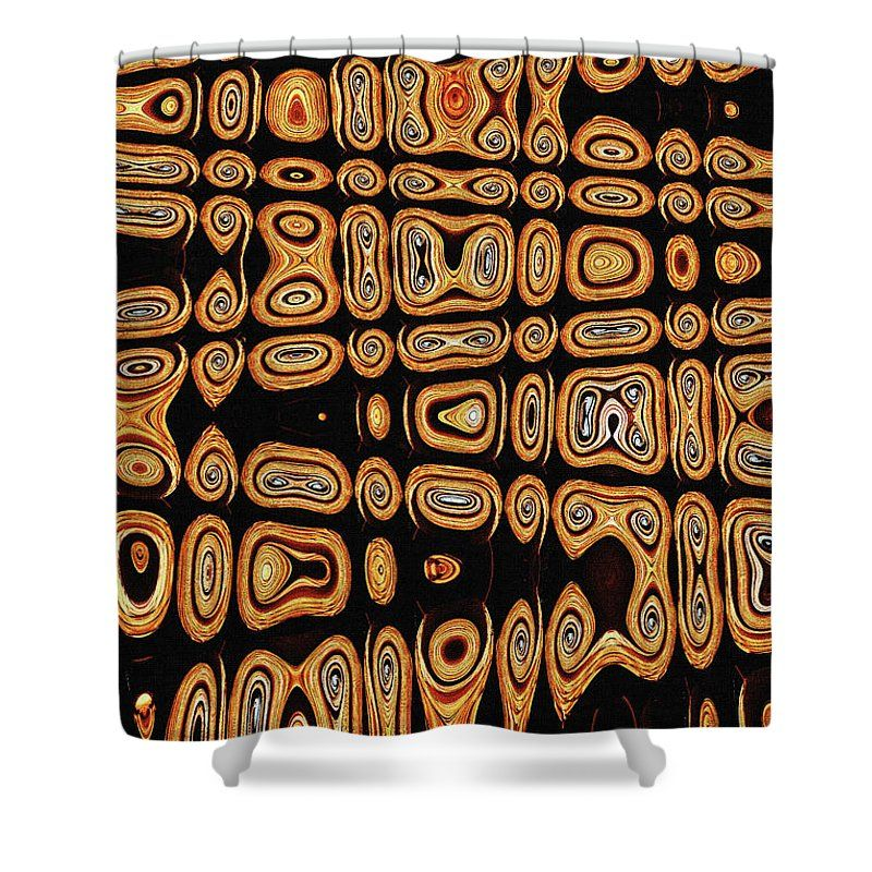 Card Board Abstract #3 Shower Curtain by Tom Janca. This shower ...