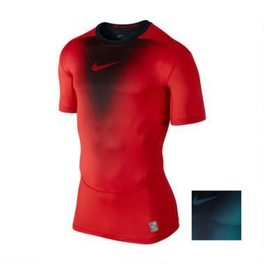 b3a6b52df3 Nike Pro Core 2.0 Fade Mens Compression Shirt  Modells