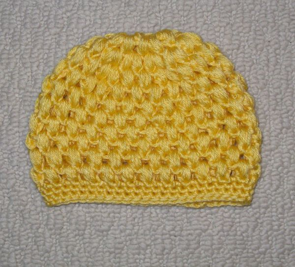 Crafts Tutorial Purely Puffs Large Free Crochet Patterns