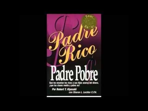 Audio Libro Padre Rico Padre Pobre Good Books Books Book Worth Reading