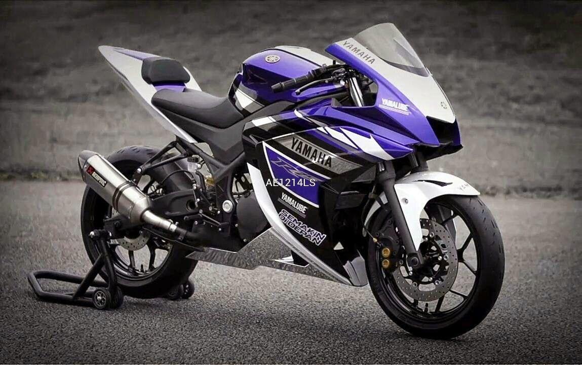 Yamaha Motorcycle Gloves India - Motor yamaha r25 segera mengaspal di india