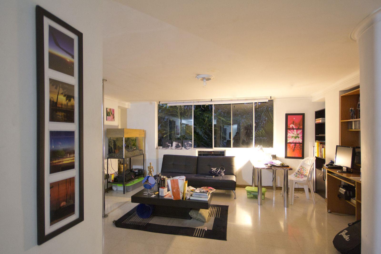 Estoy en el proceso de remodelar mi casa quiero pintar for Quiero decorar mi casa