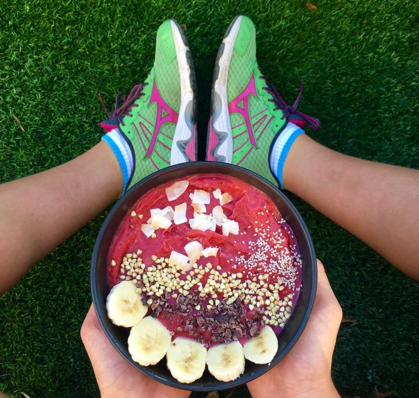 Why and How is Young Athlete Nutrition Unique #athletenutrition