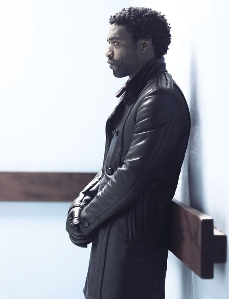 Chiwetel Ejiofor - 10 Points of View - Page 9