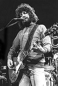Jeff Lynne 70s