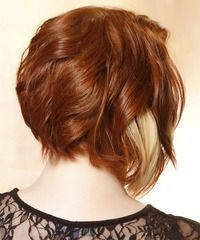Salon Hairstyle