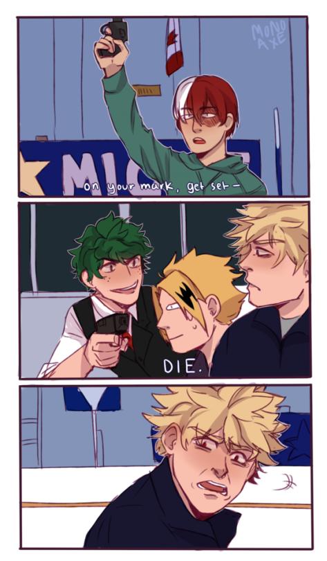 Villain Deku Tumblr My Hero My Hero Academia Manga My Hero Academia Memes