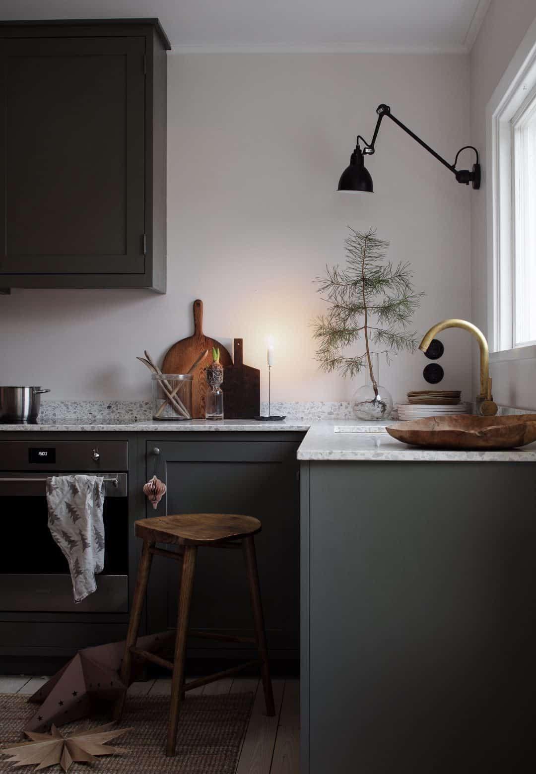 Photo of Une jolie maison suédoise – Lili in wonderland