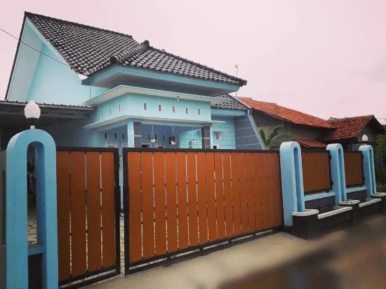 12 Desain Rumah Minimalis 2020 Dengan Teras Atap Limas Di 2020