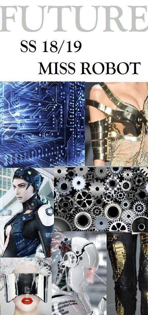 Fashion Forecaster- Shehjadi Umme Honey. SS 18/19, MISS ...