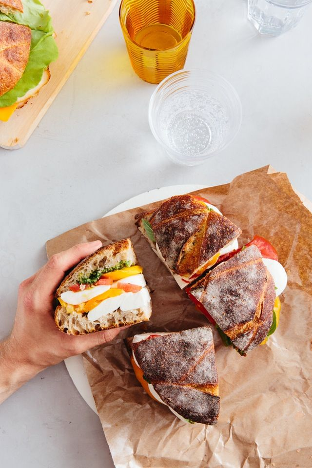 6 Easy Recipes to Serve a Crowd (Wherever You May Be)