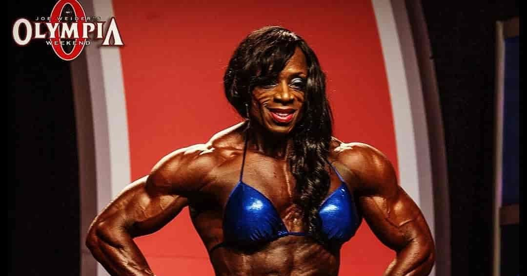 Bodybuilding Legend Iris Kyle Announces Her Return At 2020 Ms ...