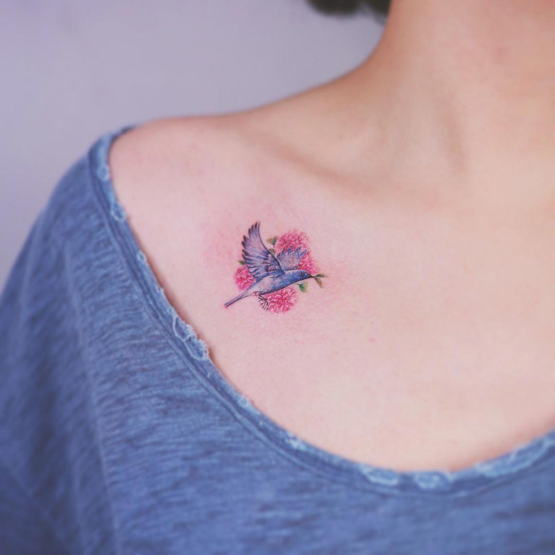 tatuaje en la muñeca casino