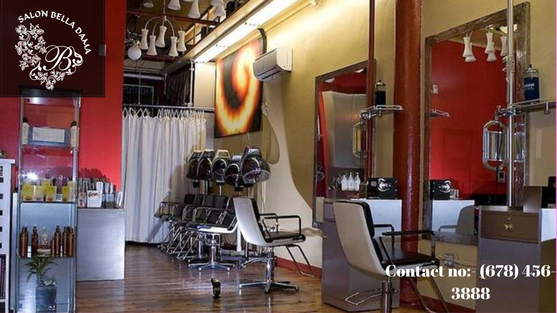Upscale Hair Salon Atlanta African American Hairstyles Nyc Hair Salon Best Salon