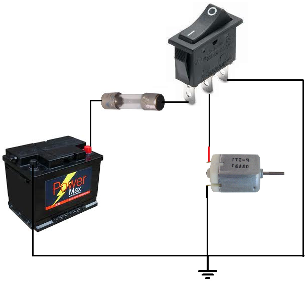 Rocker switch circuit (With images) Sony led tv, Diy