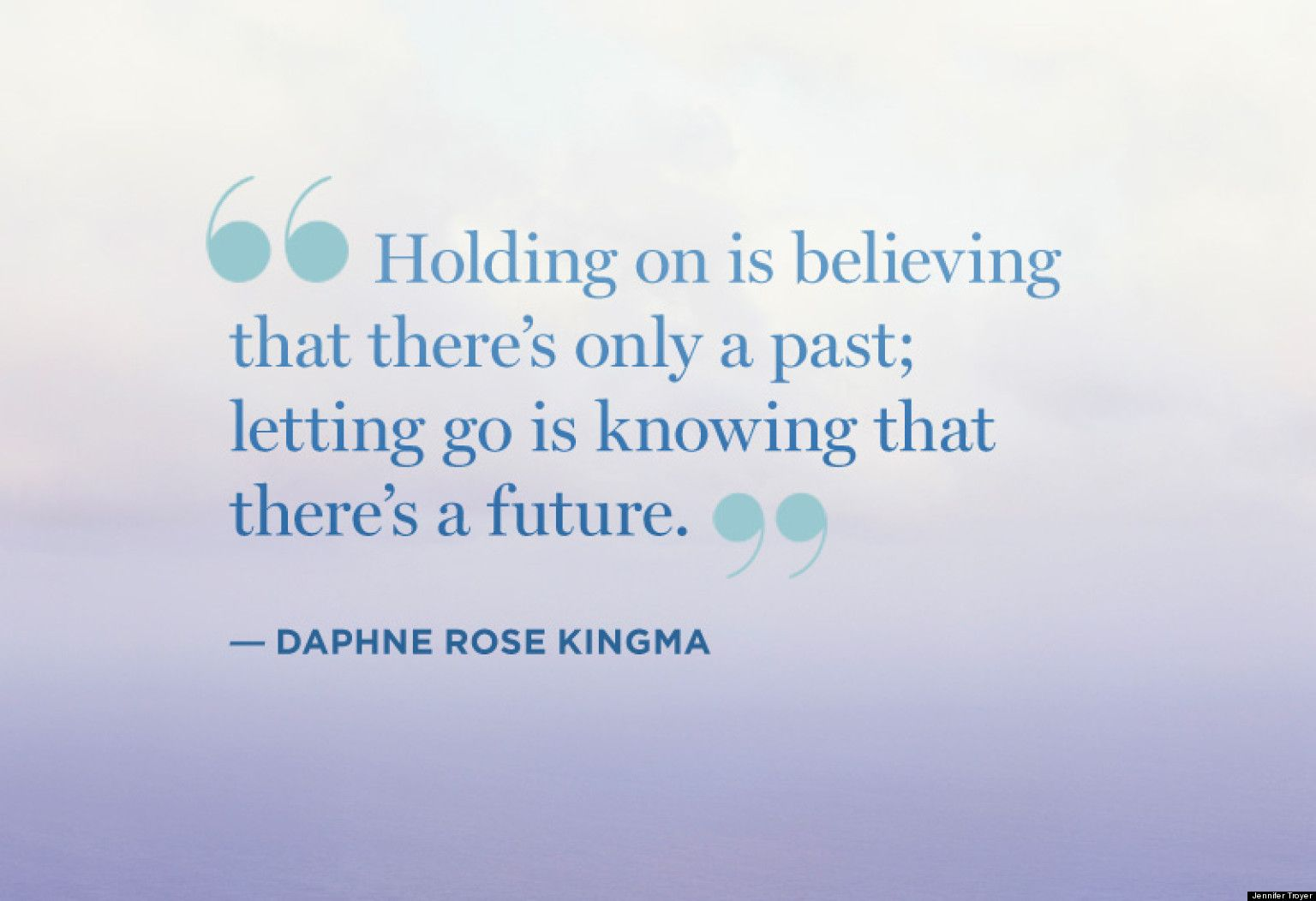 Daphne rose kingma quotes