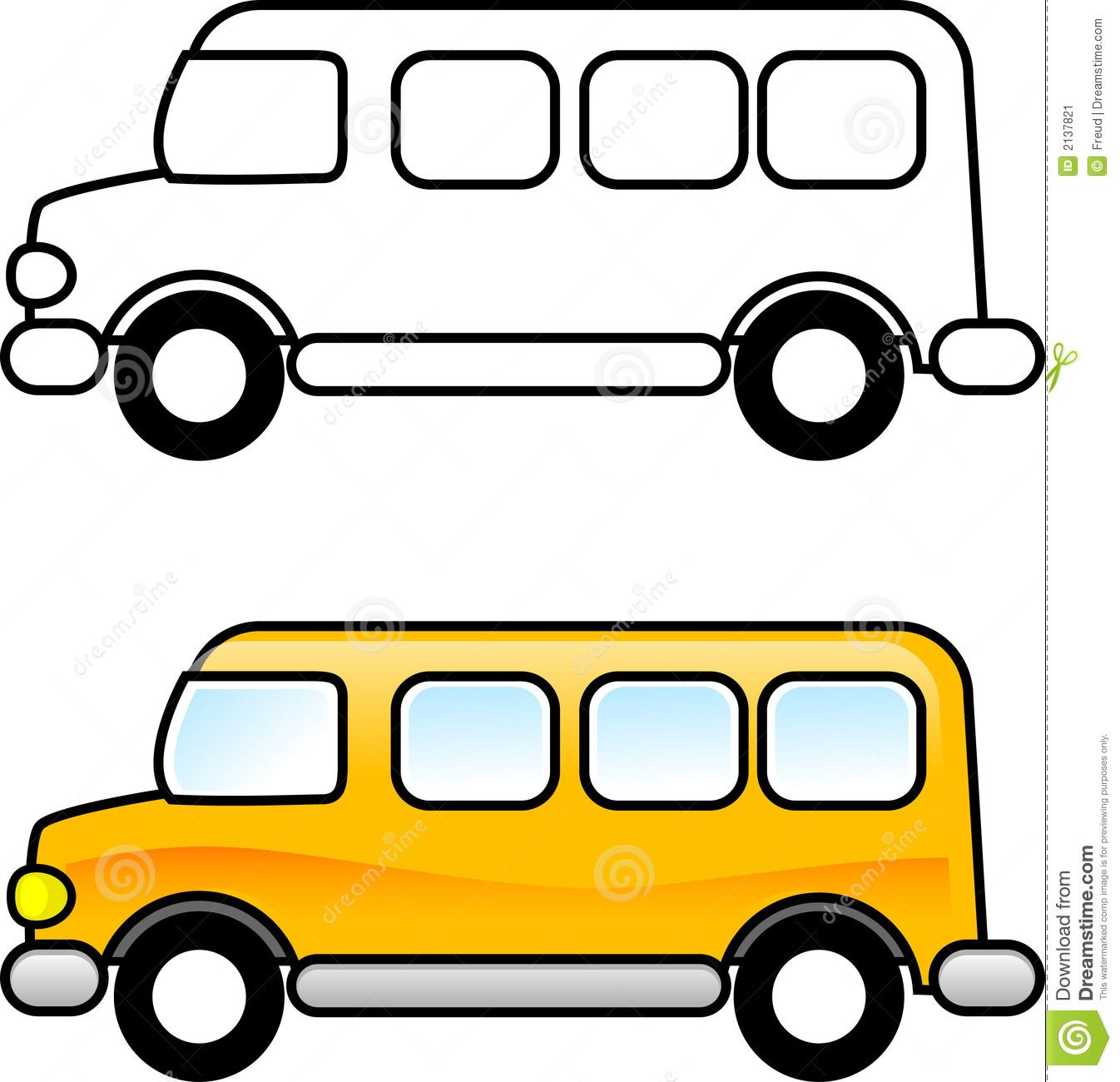 1346x1300 Coloring Page Home School Bus Pages Printable Free