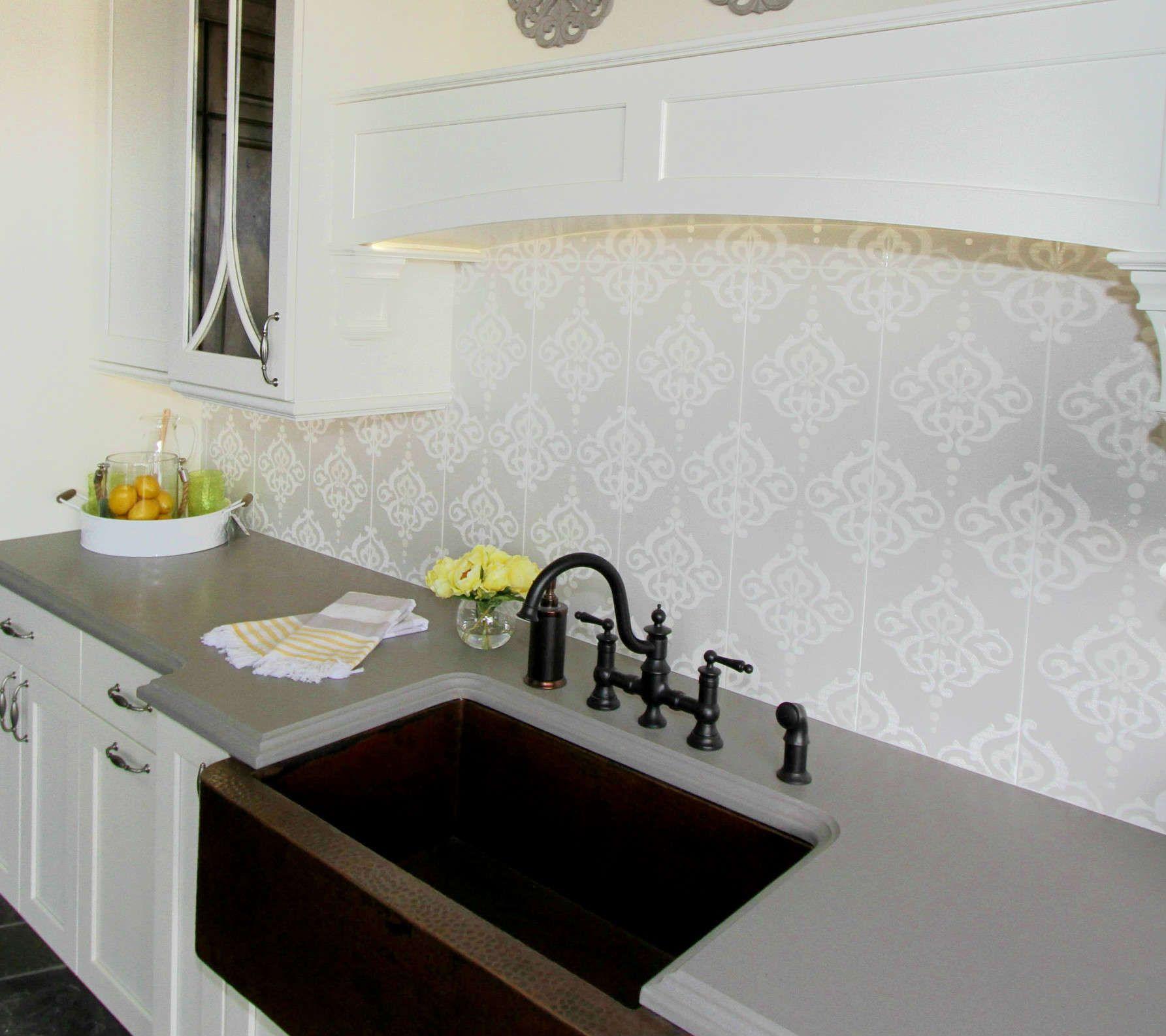 The New Age Of Tile Texture Kbf Design Gallery Tiles Texture Textured Tile Backsplash Antique Farmhouse Sink