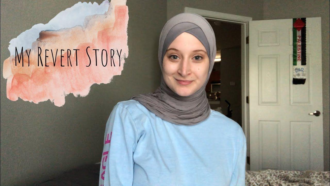 My Revert Story | What led me to Islam | Ashley Pearson Khan 🧕 🇺🇸