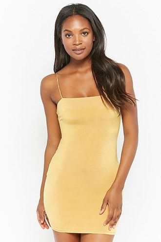 Sexy Dress Forever 21