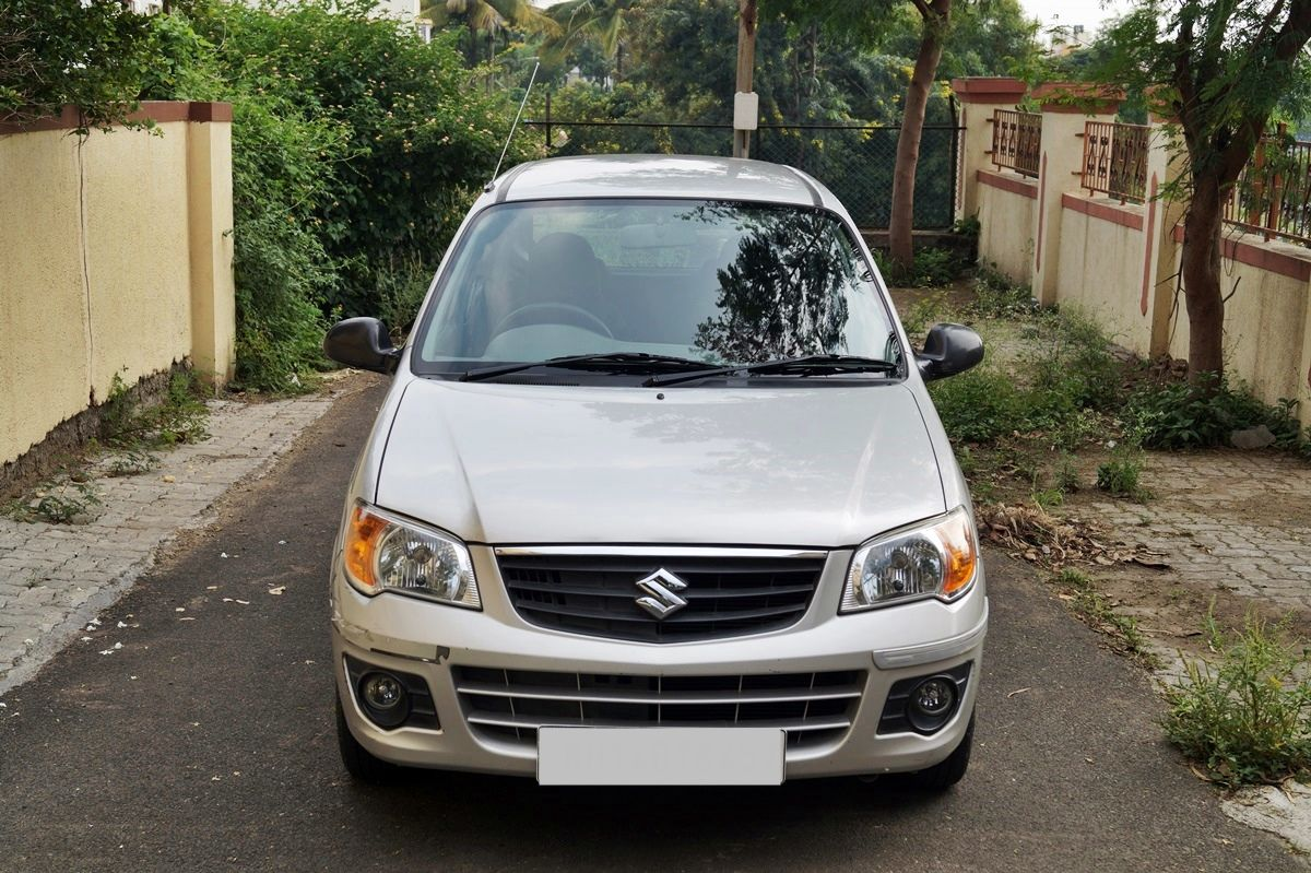 Review Of Used Maruti Alto 800 And Get Best Deals On It At Http