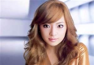 Trend Model Rambut Terkini Model Rambut Untuk Wajah Bulat Wanita Gaya Rambut Medium Rambut Panjang Gaya Rambut Musim Panas