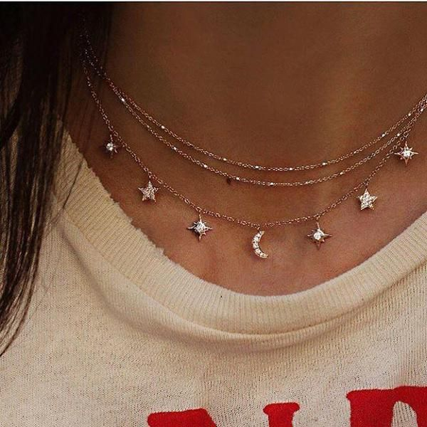 Photo of Cosmic Dream Necklace