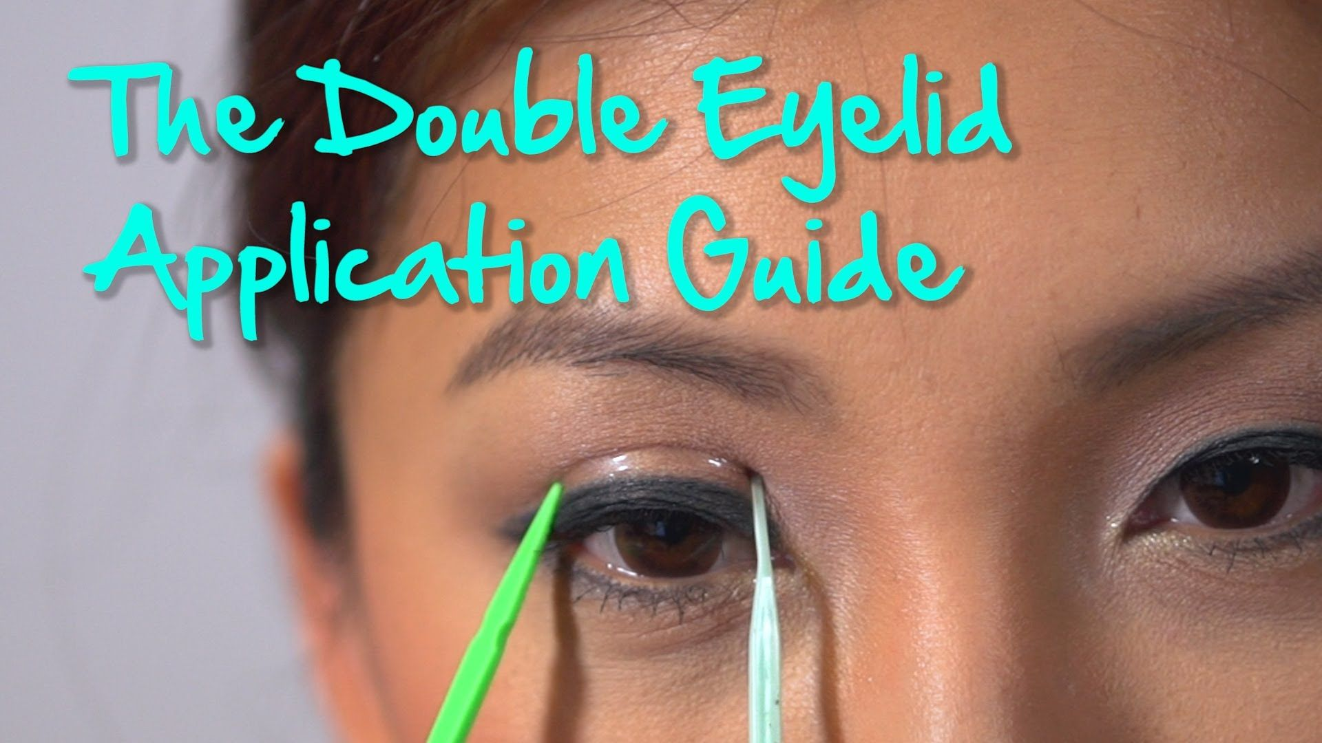 c67bb26e4e4b261fbe917092af8b83d2 - How To Get Rid Of Double Eyelids Without Surgery