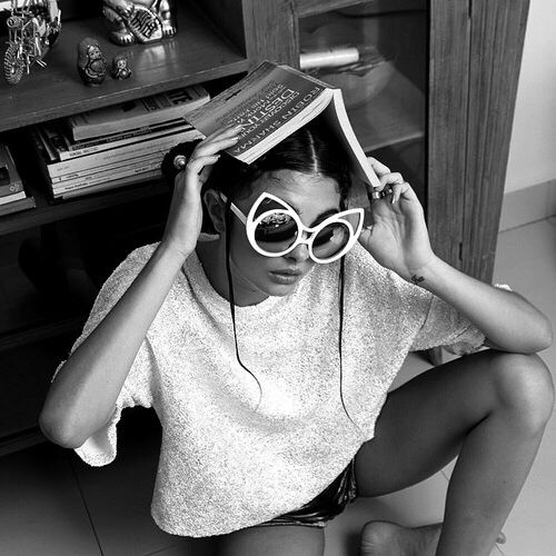 Photography · pinterest javi kassens ↠ sunglasses saleblack n whitefashion