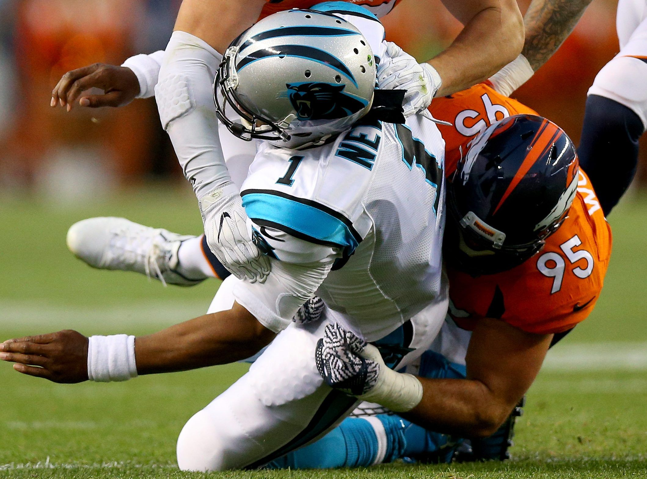Nfl Morning After Concerning Concussions Nbc Sports Nfl