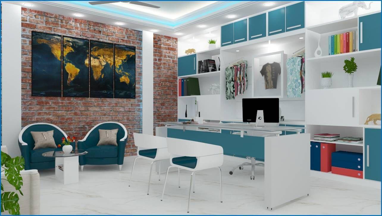 Chairman's Room Design Room design, Office design, Design