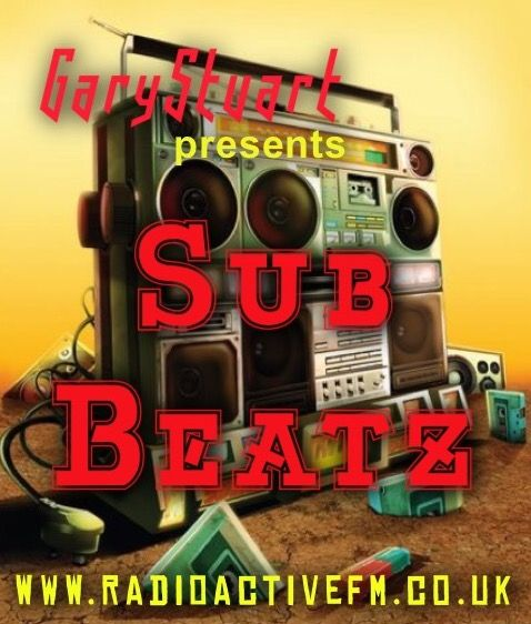 JUNGLIS MAAAASSSIIIVE!!! This Friday night 6-8pm Join myself for Sub Beatz where I'll be busting out some DnB/Jungle on the mighty RadioActive  Tune in via- www.radioactivefm.co.uk www.tunein.com