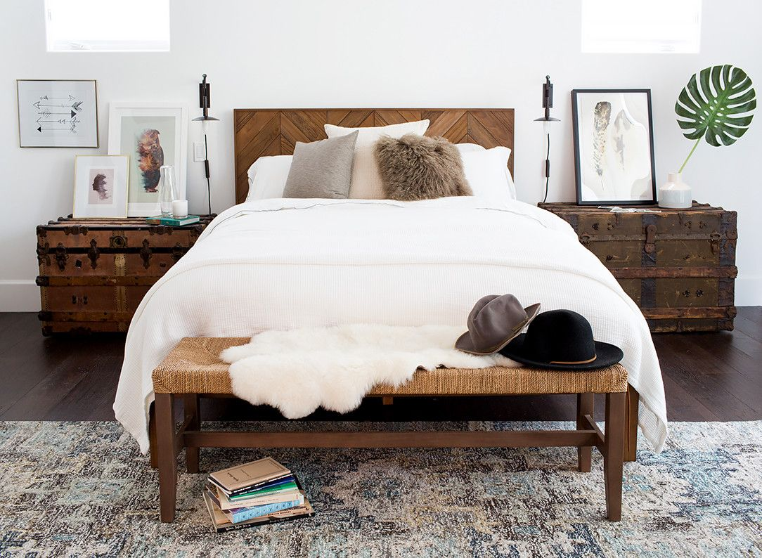 how to create a cool girl bedroom youll want to cozy up in - Earthy Bedroom Ideas