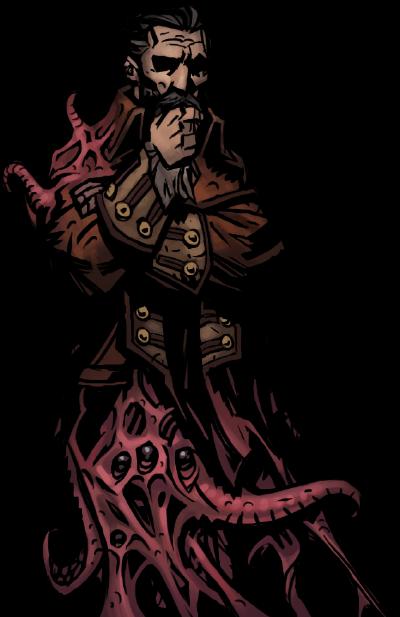 Ancestor Big Png Darkest Dungeon Dark Fantasy Dark Fantasy Art