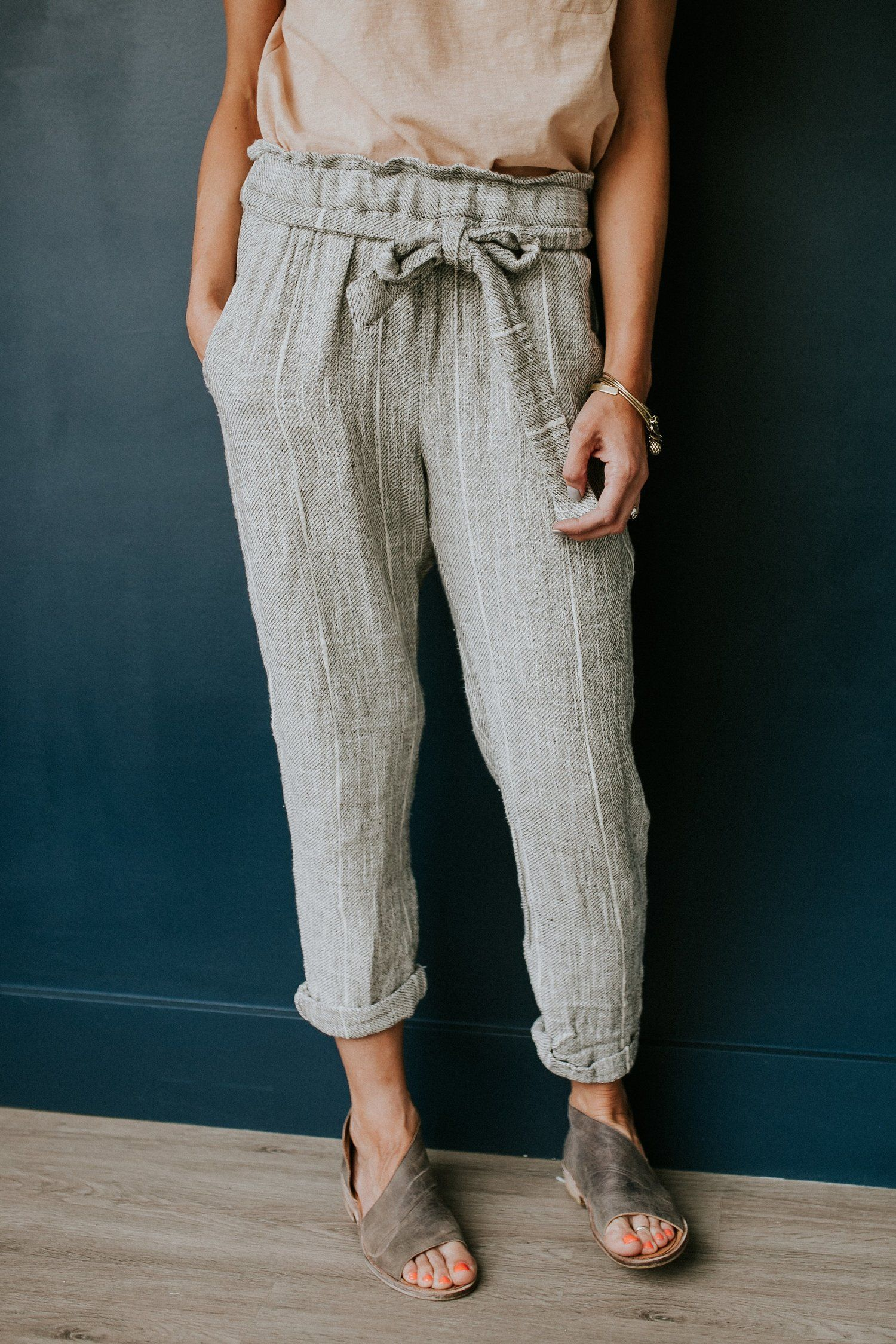 Free People Wild Coast Pant | ROOLEE