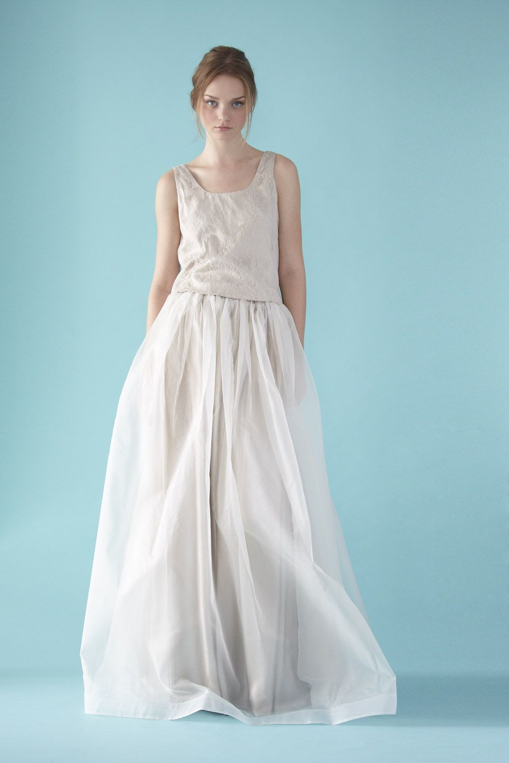 Love, Yu Bluebell from Effloresce collection