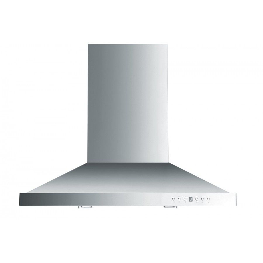 36 1200 Cfm Ducted Island Range Hood Island Range Hood Wall Mount Range Hood Kitchen Bath Collection