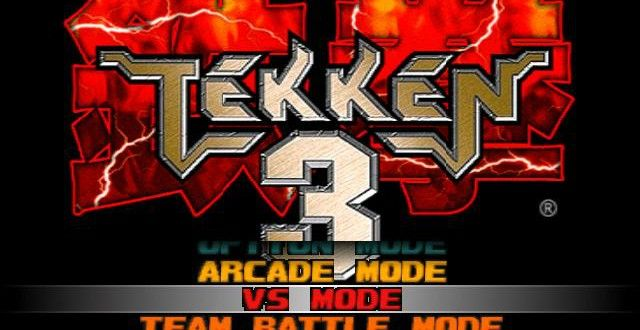 Tekken 3 Apk Download For Android Mobile Free Pc Games Download