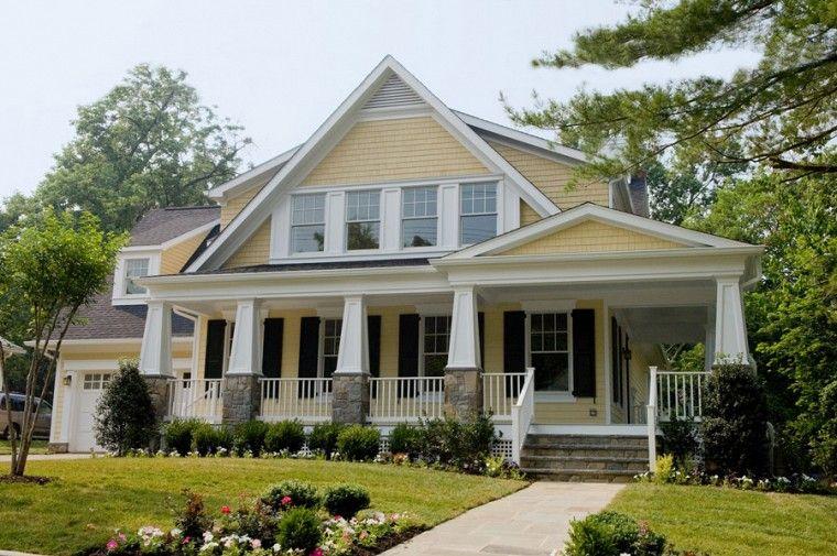 Gallery Of Homes Sandy Spring Builders Prefab Homes Modular Home Plans Craftsman House