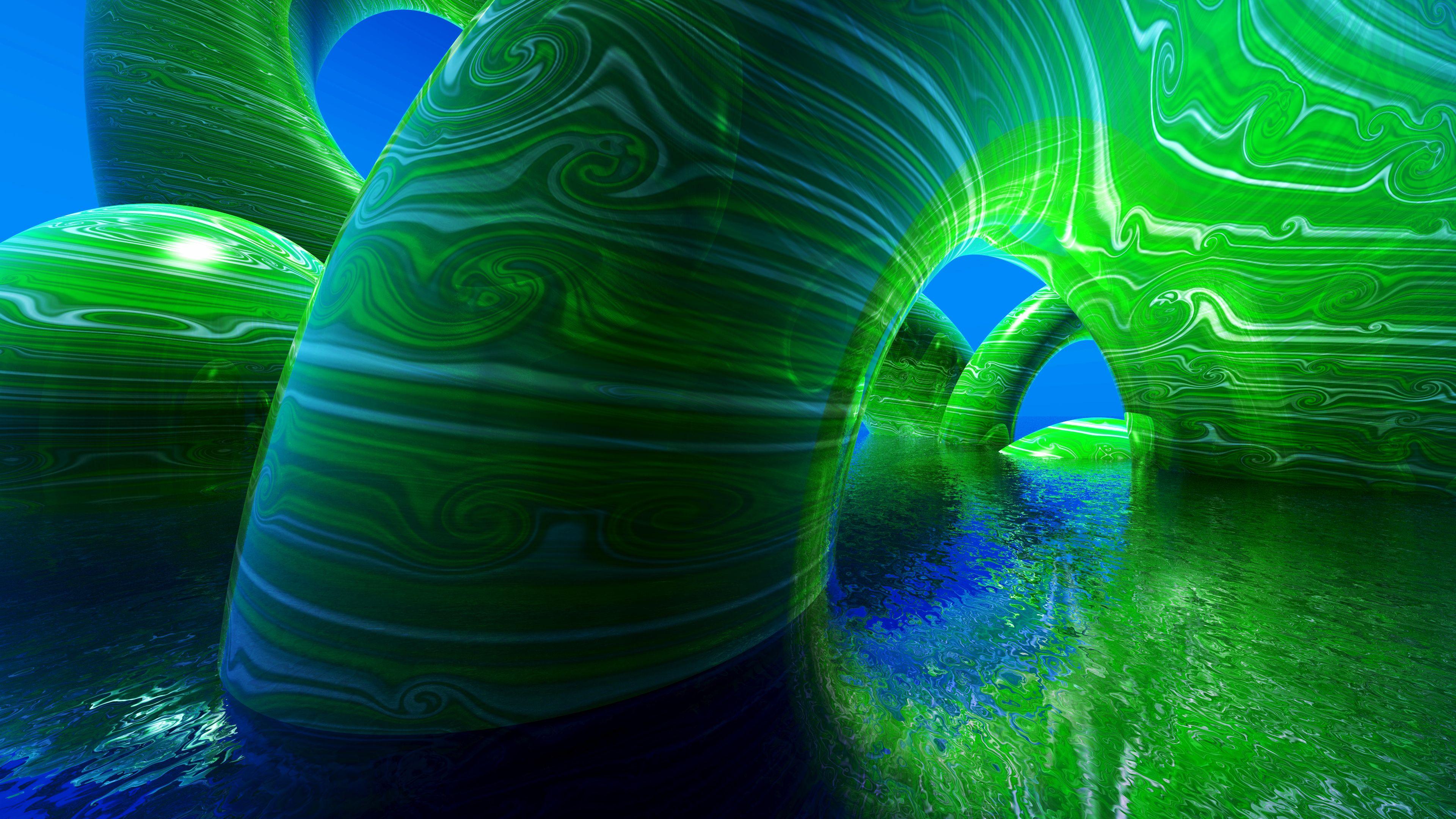 Blue Abstract 4k Wallpaper Full 1080p Ultra Hd Wallpapers Anime Wallpaper Oneplus Wallpapers Abstract Nature