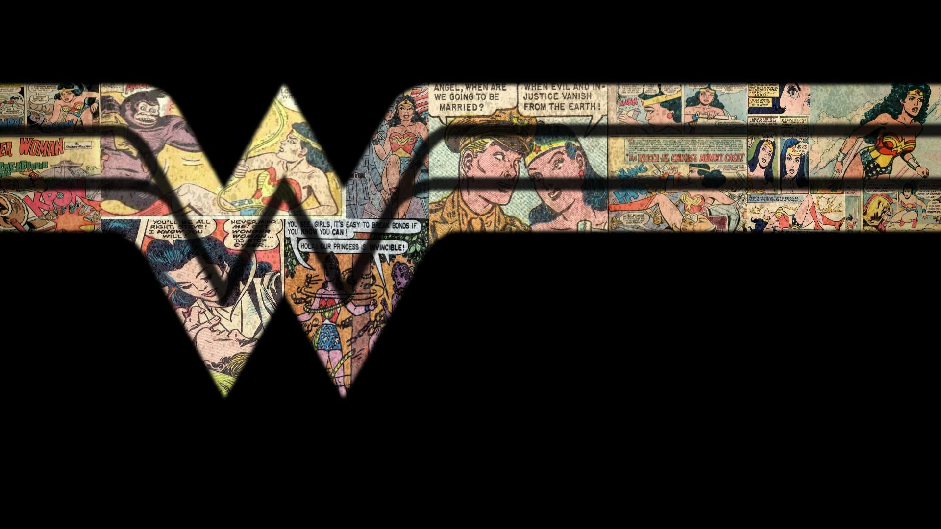 Wonder Woman Logo Wallpaper 61 Images: Imgur: The Most Awesome Images On The Internet
