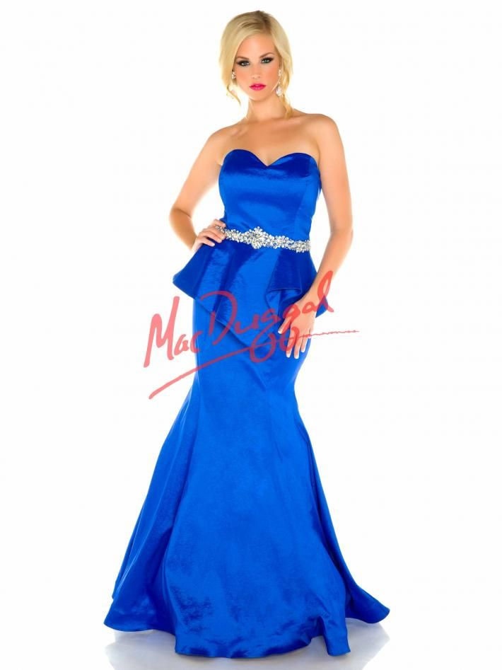 62ab7bf05c7 Pin by Mac Duggal Prom Dresses on Fabulouss Plus Size