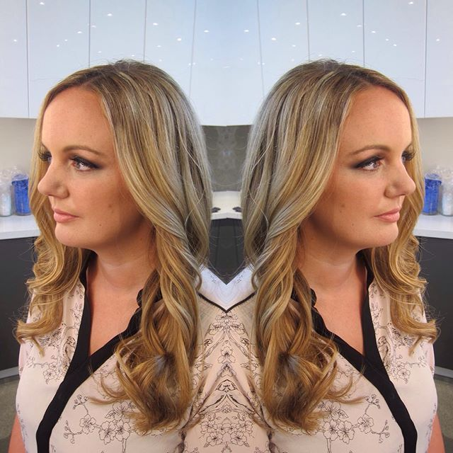 Great Vancouver Wedding Makeup And Hair Trial For Kate 👰