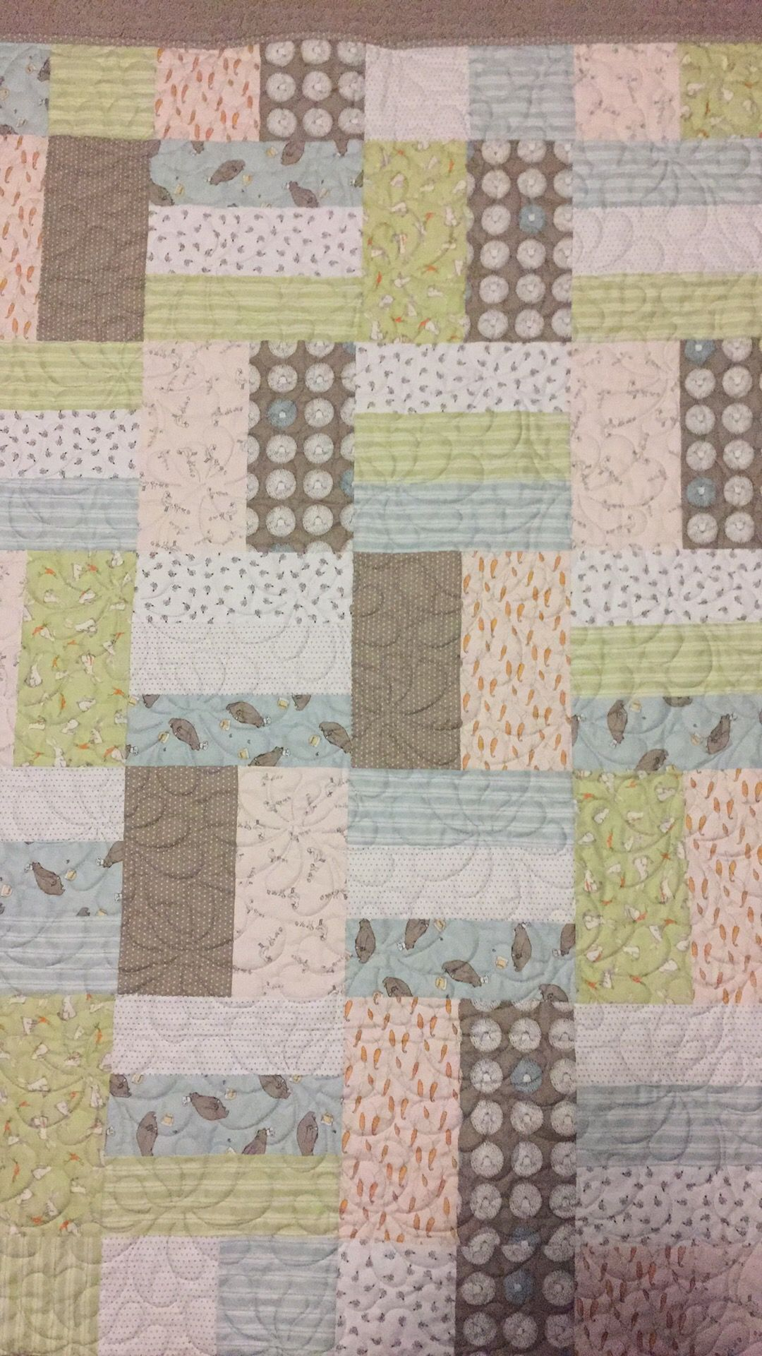 Yellow Brick Road Quilt Pattern Free Custom Inspiration